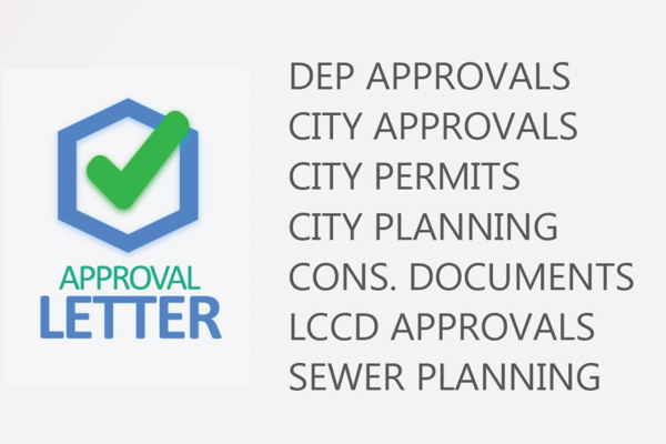 Approvals / Demo